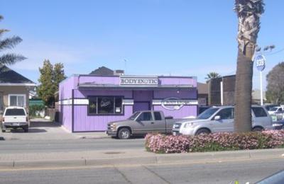Body Exotic - San Jose, CA