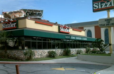 Sizzler - Los Angeles, CA