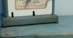 Subway Stamp Shop, Inc. - Altoona, PA