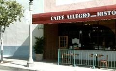 Caffe Allegro