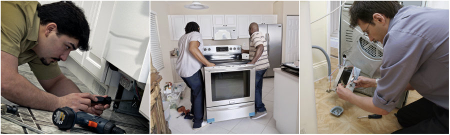 Appliance Repair And Refinishing Arkansas Appliance Amp A