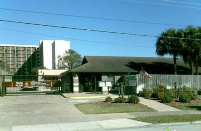 U-Haul Moving & Storage at Phillips & Emerson - Jacksonville, FL