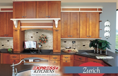Express Kitchens Wolcott St Waterbury CT YPcom - Bathroom remodeling waterbury ct