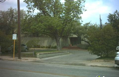 The Bright Shawl - San Antonio, TX
