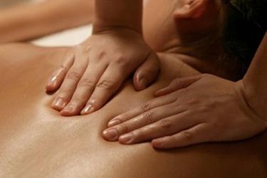 Oakhurst Massage