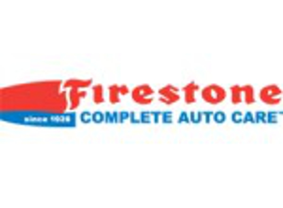 Firestone Tire & Service Centers - Asheville, NC