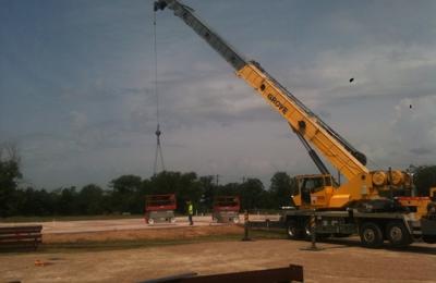 Lone Star Ironworks - Waco, TX