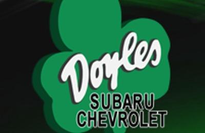 Doyle Chevrolet - Webster, NY