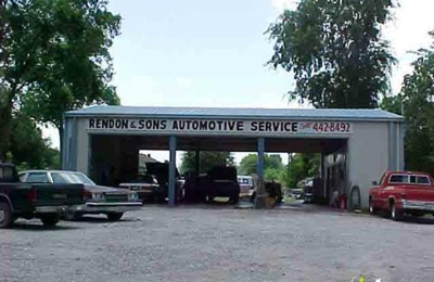 Rendon's & Sons Auto Service - Houston, TX