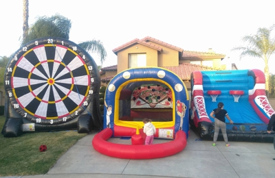 paludis jumpers party rentals in moreno valley 24384 sunnymead