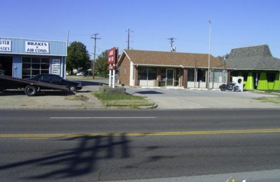 Lakeside Safe & Lock - Oklahoma City, OK