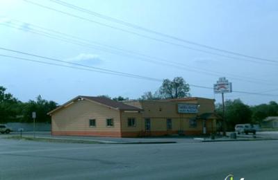 Taqueria Arandas - San Antonio, TX