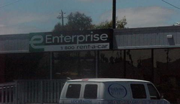 Enterprise Rent-A-Car - Fremont, CA