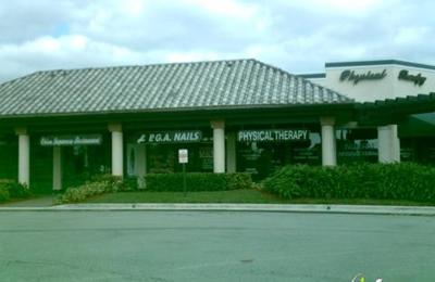 Pga Nails   Palm Beach Gardens, FL