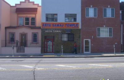 Arya Samaj N Y Inc - Jamaica, NY