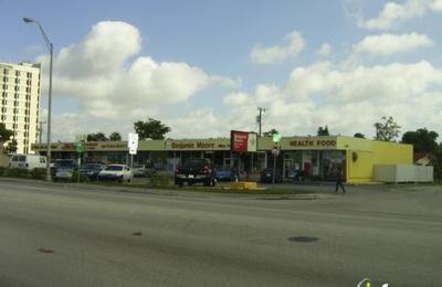 ABC Health Foods - Miami, FL
