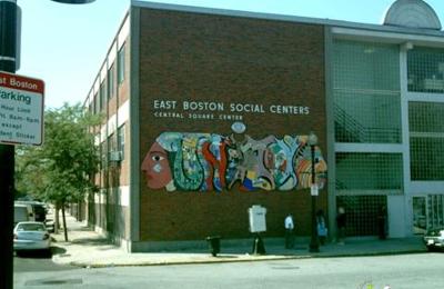 East Boston Social Center - Boston, MA