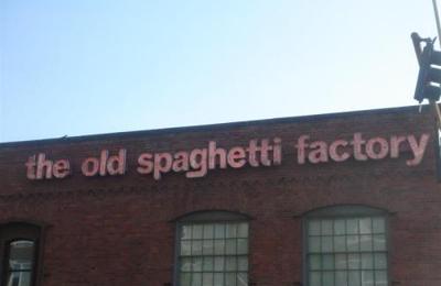 The Old Spaghetti Factory 3 Aloha Tower Dr Unit 1106, Honolulu, HI