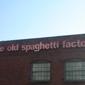 The Old Spaghetti Factory - Honolulu, HI