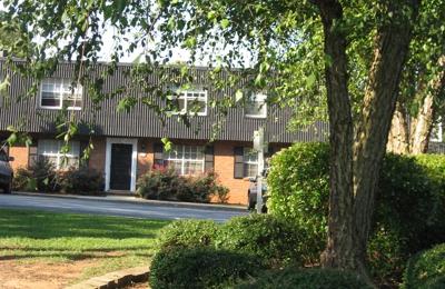 Greenville Park West Apts - Greenville, SC
