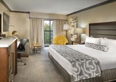 Crowne Plaza Resort Asheville - Asheville, NC