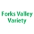 Forks Valley Variety
