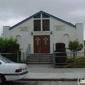 Second Baptist Church - San Mateo, CA