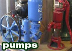 Forest Pump & Filter Company - Rochester, NH