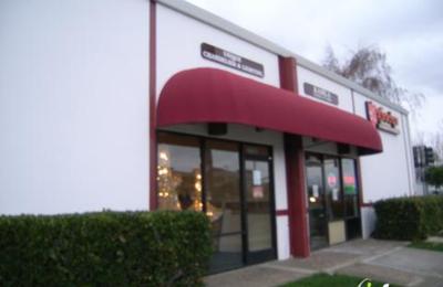 Ernie Reyes West Coast Martial Arts Hayward - Union City, CA