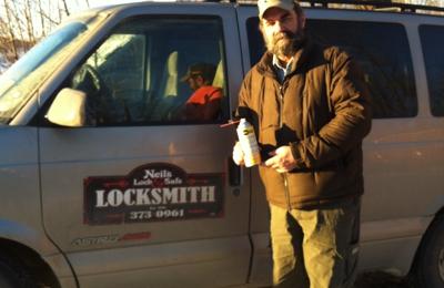Neil's Lock & Safe - Wasilla, AK