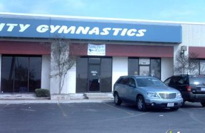 River City Gymnastics - Converse, TX