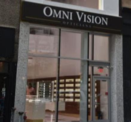Omni Vision Opticians 1230 Chestnut St, Philadelphia, PA 19107 - YP com