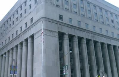 St Louis Criminal Court Clerk - Saint Louis, MO