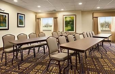 Baymont Inn & Suites - San Angelo, TX