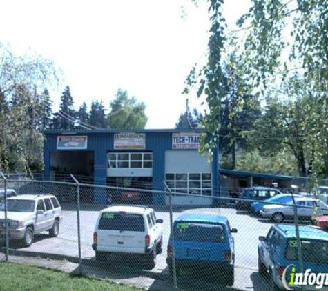 Bill's Tech-Trans Inc. - Vancouver, WA