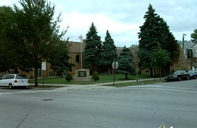 Saint John's Polish National Catholic - Chicago, IL