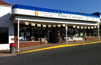 Floor Concepts Inc - Wilmington, DE