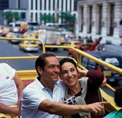 buses tour