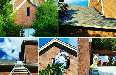 Rangel Construction and Finishing - Fort Worth, TX. Painting
