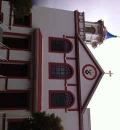 St Teresa of Avila - San Francisco, CA