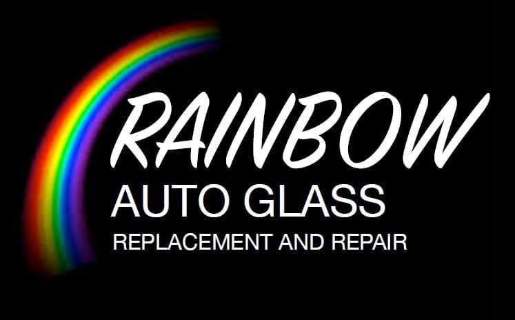 Rainbow Auto Glass Logo