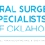 Dr Robert Bryan DDS - Oral Surgery Specialist of Oklahoma