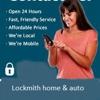 B&W auto locksmith and lock pop