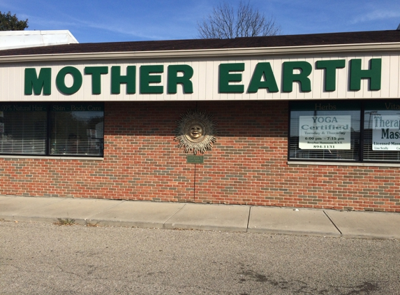 Mother Earth Vitamins and More - Fairfield, OH