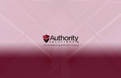 Authority Solutions® - San Antonio, TX