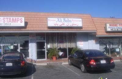 Persian Restaurant In Chatsworth Ca