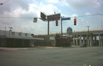 The Pig Stand - San Antonio, TX