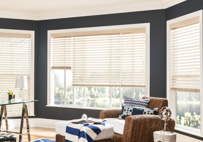 Steve's Blinds & Wallpaper 6615 19 1/2