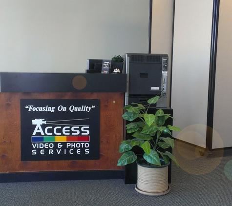 Access Video & Photo Services - Cedar Park, TX