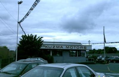 Art Kuzma Motors Inc - Vancouver, WA